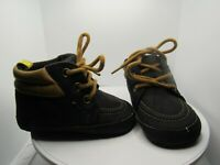 First Steps Boots Size 9/12 Months
