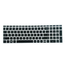 1x Keyboard Protector Skin Cover for HP hp15-bf hp14-bf/ hp15ab Laptop