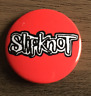 SLIPKNOT - BUTTON BADGE American Heavy Metal Band - IOWA - ALL HOPE IS GONE 25mm