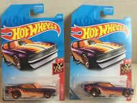 2019 hot wheels '71 mustang funny car lot of 2 ford mustang diecast