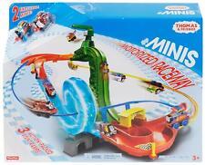 Thomas & Friends Minis Motorised Raceway Set Thomas the Tank Engine Toy Train