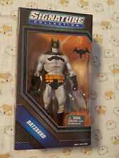 BATZARRO SIGNATURE SERIES DC UNIVERSE MATTY EXCLUSIVE Mattel Batman