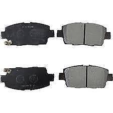 Toyota Corolla Verso 1.6 1.8 2.0 2.2 Front Brake Pads  2004-09 OE QUALITY