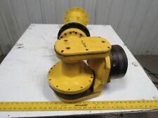 Fanuc R 2000ia200f Robotic Manipulator Lower Arm And Wrist