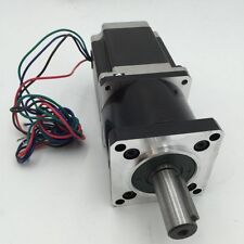 Nema23 Planetary Gearbox Stepper Motor Ratio 50:1 L76MM 90Nm High Torque CNC
