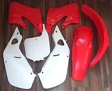 Plastiksatz Honda CR 125 - Bj. 1998-1999 / CR 250 - Bj. 1997-1999