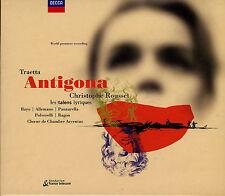 TRAETTA  Antigona  LES TALENTS LYRIQUES - C. ROUSSET