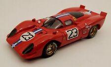 MODEL BEST 9165 - FERRARI 312 P DAYTONA 1970 N°23 - 1/43