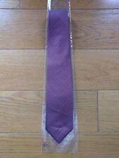 cravatta Calle dei Dogi Venezia viola uomo necktie men's