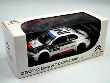 Norev 3 inches Citroen C3 WRC N°8
