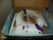 Hespeler Xpander sizes from 2 -5 Girls Ice Skates