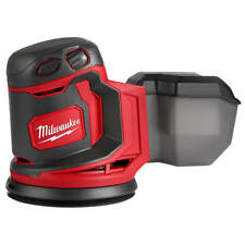 Milwaukee FUEL M18 2648-20 18-Volt Cordless Random Orbit Sander - Bare Tool