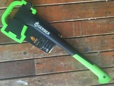 "Genuine 23.5"" Gerber Fiskars Freescape Finland Made Power Splitting Axe Hatchet"