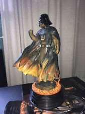 Sideshow DARTH VADER Mythos estatua 1/5 Escala