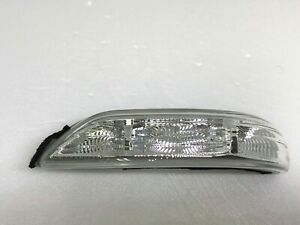 Genuine 876133L000 Side Mirror LED Signal Lamp LH for 2006 2010 Hyundai Azera TG