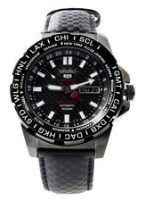 Limited Edition SEIKO 5 Sport Date Day Men's Automatic Watch SRP723