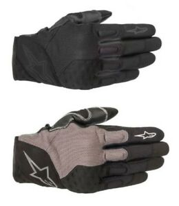 Alpinestars Motorcycle Motorbike Kinetic CE Certified Gloves