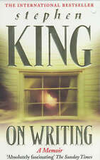 On Writing, King, Stephen Paperback Book