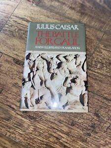 The Battle for Gaul - Julius Caesar 1980