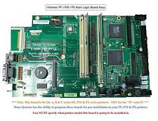 Intermec P/N: 1-971130-001 - Main Logic Board for PF, PM & PX..... (Recertified)