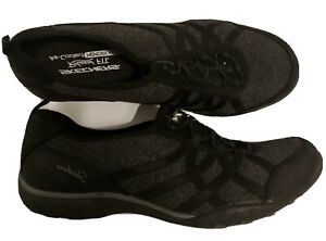 Womens Sketchers Relaxed Fit Air-Cooled Memory Foam Shoes Sneakers Size US 8.5