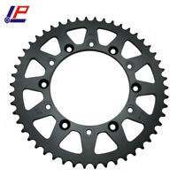 50T 520 Rear Sprocket For Yamaha WR250F 2001-2010 YZ125 YZ250 1999-2011