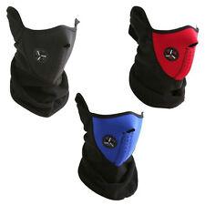 Ski Mask Neck Warmer / Outdoor Sports winter sports Masks Lot 3 ! New