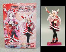 Fresh Pretty Cure Precure CURE PASSION mini Figure Bandai Japan Anime