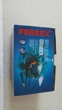 Ferrex Mini Bench Grinder