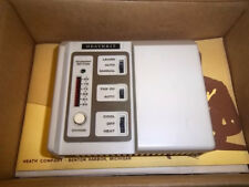 Heathkit NE-1210, 7-day intelligent home comfort control with manual