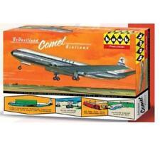 LINDBERG MODELS 1:144 SCALE  DeHavilland Comet British Airliner #LIN512-MIB