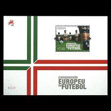 Portugal 2012 - European Football Championship Sports Soccer - Sc 3415 MNH