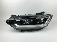 Volkswagen Passat B8 3G Front Left Full LED Headlight Head Lamp OEM 3G1941081G