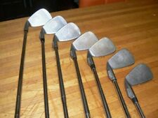 King Cobra 2 oversize golf irons 6-PW+ GW+SW