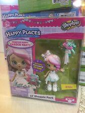 Shopkins Happy Places Season 4 Bridie Lil' Shoppie Pack   Ships Free