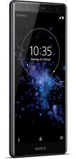 Sony Xperia XZ2 64 GB Dual-SIM Liquid Black - NEU!!!