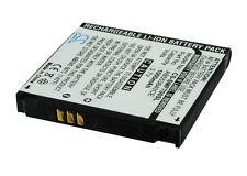 Alta Qualità Batteria per SAMSUNG SGH-F700V Premium CELL