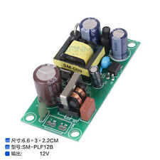 12W AC-DC Converter 110V 220V to 12V 1A Low Ripple Switching Power Supply Module