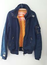 Camicia SUPERDRY JAPAN-Aviatore Volo Bomber-S Piccolo