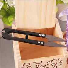 2pcSewing Nippers Snips Beading Thread Snippers Trimming Scissors Clippers Tool