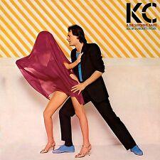 KC & THE SUNSHINE BAND - ALL IN A NIGHT'S WORK 2015 CD 1982 ALBUM + BONUS MIXES