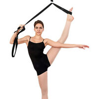 Ballet Stretch Band Leg Door Stretching Strap Dance Sport Exercise Foot Stretch