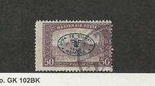 Hungary, Postage Stamp, #2N15 Used, 1919 Occupation Debrecen