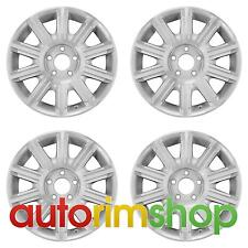 "Lincoln Town Car 2006-2011 17"" Factory OEM Wheels Rims Set"