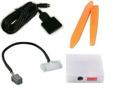 Jeep Bluetooth Android/iPhone/iPod streaming music kit for select 02+ radios