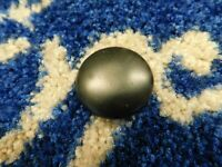 FORD CORTINA MK3 BOOT LID BLANKING GROMMET STAMPED NOS FOMOCO X 1 NOS