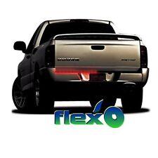 2 BANDES TI-REX ROUGE 60CM CREER FEUX DE STOP LED STRIP SOUPLE CONTOUR DE FEUX