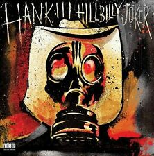 HANK WILLIAMS III - Hillbilly Joker new promo CD