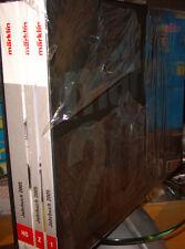 Märklin 16390 JAHRBUCH BUNDLE 2005 3-teilig NEU /26101