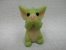 Whimsical World Of Pocket Dragons Very Quiet Real Musgrave Nib